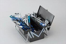 SIGNET 800S-346DO メカニックツールセット両開き 9.5SQ(800S-346DO)