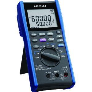 HIOKI デジタルマルチメータ DT4281 (DT4281)