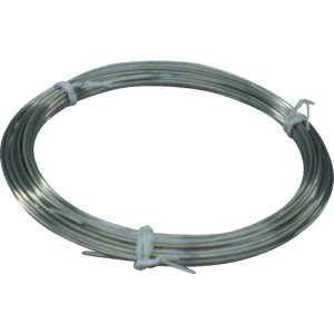TRUSCO ステンレス針金 0.35mmX12m(TSWS-035)