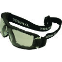 TRUSCO セーフティグラス ゴーグルタイプ(TSG-9302G)