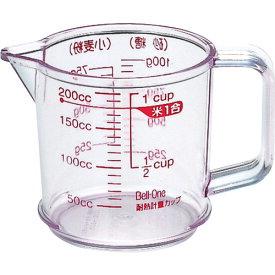 アスベル 耐熱計量カップR−200(231650)