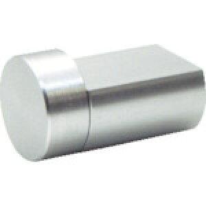 TRUSCO ポイントビス用アルミフック 20mm 1個入(HP-EA016)
