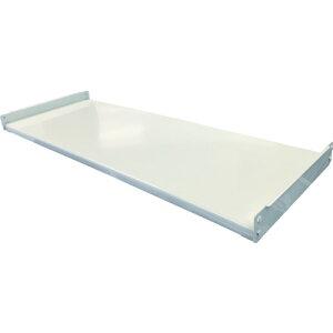 TRUSCO M1型抗菌塗装ボルトレス用棚板受け付900X420 (M1-T34S)