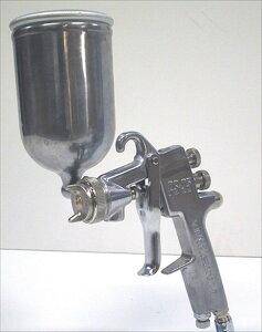 アネスト岩田コンプレッサ ライトインダストリ スプレーガン 重力式タイプ (PS-9513B-04)