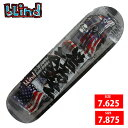 BLIND ブラインド デッキ MCENTIRE TRAIN TAG DECK 7.6-7.875 BDD-028 SKATEBOARD スケートボード スケボーデッキ