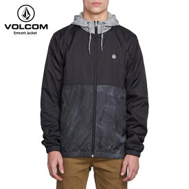 VOLCOM ボルコム ジャケット Ermont Jacket Jkt BLC アウター