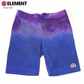 ELEMENT エレメント メンズ サーフパンツ 海パン PASHBURY ROY AF021510 TRUNKS ボードショーツ トランクス