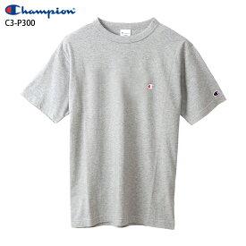 CHAMPION チャンピオン Tシャツ ベーシック チャンピオン 070/オックスフォードグレー 19SS