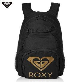 ROXY ロキシー SHADOW SWELL SOLID ブラック KVJ0 ERJBP03643 バックパック【クエストン】