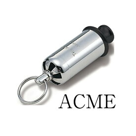 【正規販売店】 ACME(アクメ) ACME 擬音 笛 サイレンホイッスル AC 147