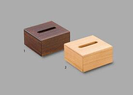 桐 軽量 木製 ハーフサイズ ティッシュボックス インテリア雑貨 什器 店舗備品 日本製 ホテル 旅館用備品 和風 北欧 シンプル デザイン モダン 和モダン コンパクト 省スペース 小さい 半分