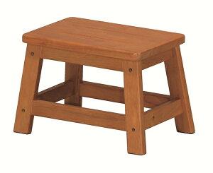 送料無料 ステップチェア 1段 木製踏み台 ステップ スツール 花台 踏台 玄関 腰掛け 椅子 いす イス チェアー コンパクト おしゃれ モダン シンプル