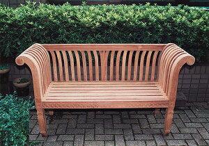 グランドベンチ 木製 ガーデンチェアー ガーデンベンチ 長椅子 イス チェア チェアー 椅子 おしゃれ アンティーク モダン レトロ