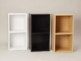 送料無料 カラーボックス 2段 4個セット a4ファイル レコードラック ボックス バイナルボックス すき間収納すきま収納 隙間収納 本棚 書棚 文庫ラック インナーボックス スリム 棚 シェルフ 小物 リビング収納