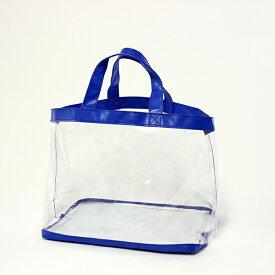 送料無料 透明ビニールバッグ 10枚入り 大容量 トートバッグ ビニールバッグ スケルトン ビーチバッグ セキュリティバッグ プール アウトドア レディース 痛バッグ