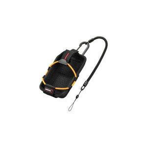 OLYMPUS ストラップ付きカメラケース スポーツホルダー(オレンジ) CSCH-123-ORG CSCH-123