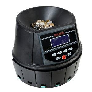 サンコー 電動オートコインカウンター CNCT82BT 自動コインカウンター