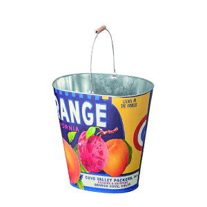 ゴミ箱 ごみ箱 収納 バケツ 楕円形 スチール ダストボックス ランドリーボックス ランドリーバスケット 洗濯かご 収納ボックス おもちゃ箱 おしゃれ