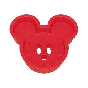 送料無料 ミッキーマウス 食パン抜き型 キャラクター 食パン ミッキーマウス 顔型 パンお料理 道具 キッチン おしゃれ かわいい おうち 簡単 おうち時間