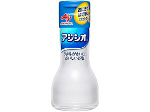 味の素 アジシオ 瓶 110g x10 *