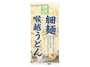 さぬきシセイ 讃岐 細麺喉越うどん 600g x20 *