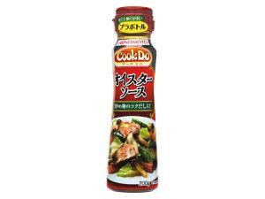 味の素 COOKDOオイスターソース B 200g x10 *