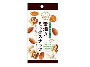 共立 AP 素焼きミックスナッツ 35g x10 *