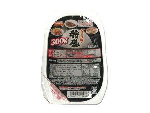 ガッツリ飯!特盛 1食 300g x12 *