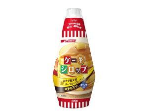 日清フーズ 11秋 ケーキシロップ 200g x6 *