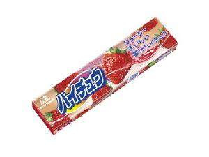 森永製菓 ハイチュウ ストロベリー 12粒 x12 *