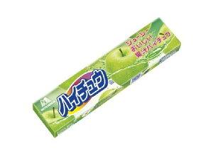 森永製菓 ハイチュウ グリーンアップル 12粒 x12 *