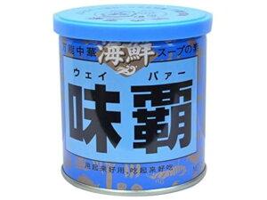 廣記商行 海鮮味覇 缶 250g x12 *