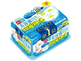 コーセー クリアターンVCエッセンスマスク(ビタミンC) 30回分 x1