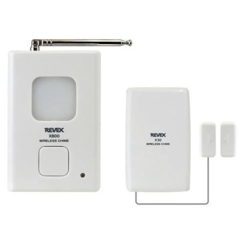 ドア窓チャイムセット X830(1セット)