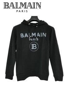 大特価 バルマン BALMAIN PARIS 8432 パーカー トレーナー スウェット 長袖 メンズ
