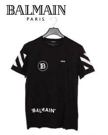 大特価 SALE セール BALMAIN PARIS バルマン 12918 Tシャツ