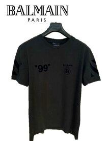 大特価 SALE セール BALMAIN PARIS バルマン 12920 Tシャツ