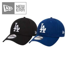 NEW ERA ニューエラ キャップ 9FORTY LA メンズ レディース 940 ロゴ ロサンゼルス ドジャース 帽子 MLB ブランド