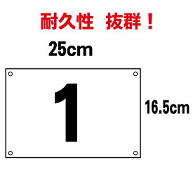 【25cm×16.5cm】駐車場/プレート/駐車場/ナンバー/番号/数字/英字/アルファベット/カッティングシート/駐車場/看板/表示/番号札/ナンバープレート