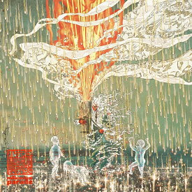 THE MILLENNIUM PARADE (初回限定盤 CD+Blu-ray) 常田大希 キャンセル不可 ミレパ