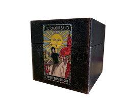 佐野元春 MOTOHARU SANO THE COMPLETE ALBUM COLLECTION 1980-2004 CD ベスト 完全生産限定 プレミア価格