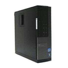 中古パソコン DELL Optiplex 790SF Windows XP Pro Core i5 3.1GHz 4GB 500GB DVD-マルチ リカバリディスク 【中古】【デスクトップ】