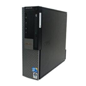 中古パソコン DELL Optiplex 960SF Windows Vista Core2Duo 2.66GHz 2GB 80GB DVD-ROM 【中古】【デスクトップ】