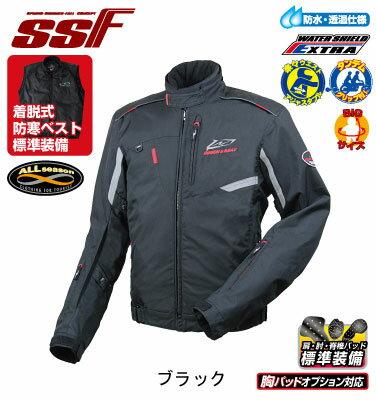 ★数量限定特価★ラフ&ロード RR4007SSFライディングジャケット