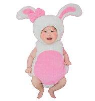 ベビー赤ちゃん服男の子女の子着ぐるみセットアップ帽子ノースリーブロンパースカバーオールうさぎ兎ウサギハロウィン誕生日ギフトプレゼント売れ筋