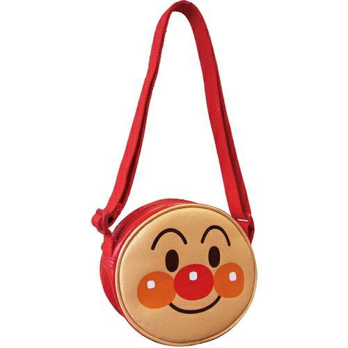 ベビー 赤ちゃん キッズ ジュニア 子供 男の子 女の子 バッグ かばん ショルダー アンパンマン 保育園 幼稚園 通園バッグ 贈り物 お誕生日 ギフト プレゼント 国産 日本製