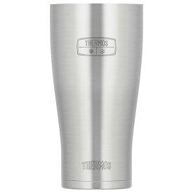 サーモス タンブラー 保温 保冷 真空断熱タンブラー 600ml ステンレス JDE-600 | THERMOS ステンレス 魔法瓶 大きめ ビール おしゃれ ビアグラス コップ グラス 真空 食洗機対応