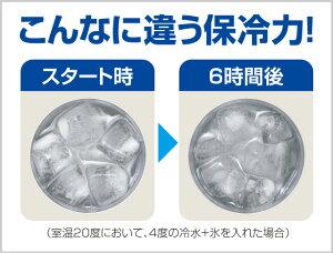 サーモス真空断熱タンブラー600ml2個セットJDE-600ステンレス(S)