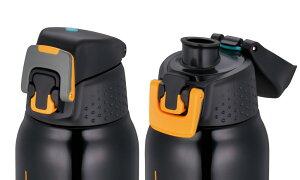 サーモス水筒1L真空断熱スポーツボトルFFZ-1001F