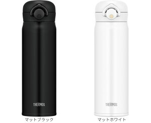 サーモス水筒500ml真空断熱ケータイマグJNR-500